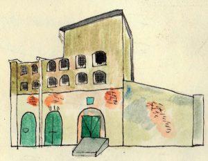 Galeria Spichrz 7, ul. Chmielna 111, 1995 – 1997